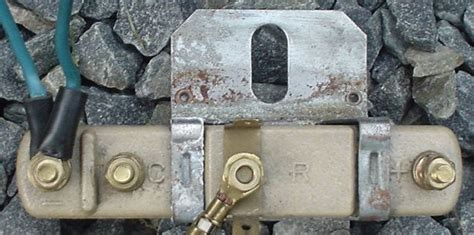 gq patrol ballast resistor testing for ballast resistor nissan datsun zcar forum nissan z forum 240z to 370z