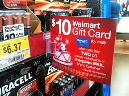 How To Combine Walmart Gift Cards - 1 1 energizer batteries coupon gift card promo 37 at walmart thrifty jinxy