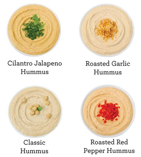 calories hummus and pita food delivery 77098