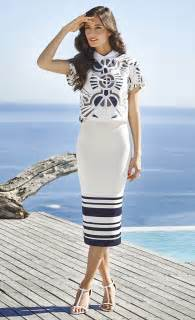 Favorite Trend Nautical Chic by Summer S Nautical Fashion Doesn T To Boring