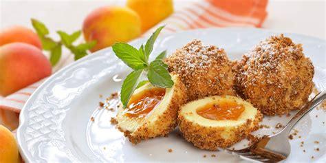 cuisine et mets kn 246 dels aux abricots un dessert autrichien d 233 licieusement