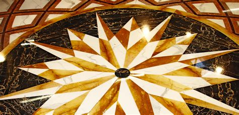 marmi per pavimenti interni falzone marmi collezione d arte in mosaico