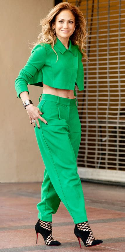 2014 new look for j lo j lo fashion district