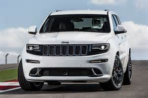 page 6 jeep grand srt8 least practical suvs