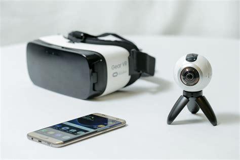 samsung vr 360 camera gear samsung gear 360 degree camera urdesignmag