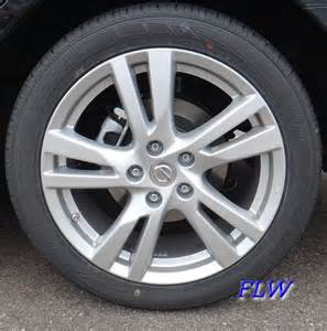 Nissan Rims 2014 Nissan Altima Oem Factory Wheels And Rims
