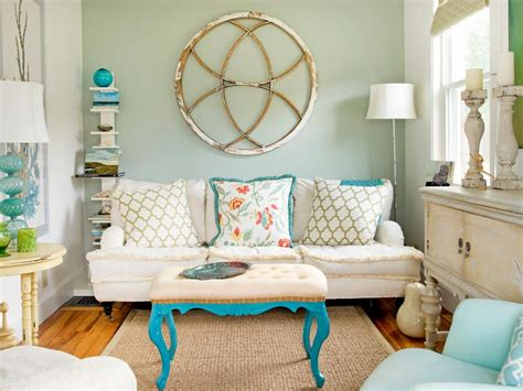 hgtv living rooms colors living rooms that pop with color hgtv