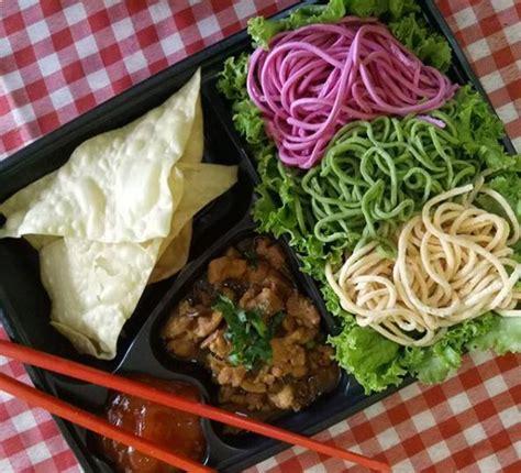 kuliner makanan khas tasikmalaya  wajib  kamu coba