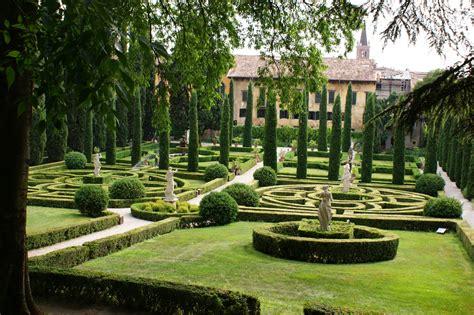 giardino giusti verona jard 237 n giardino giusti de venecia