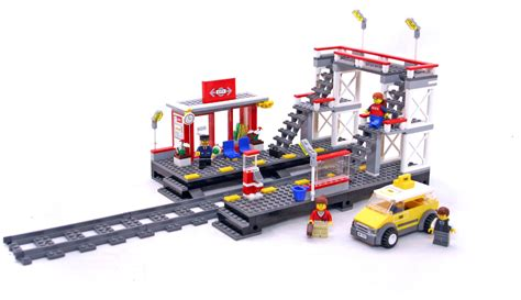 Lego 7937 City Station station lego set 7937 1 building sets gt city