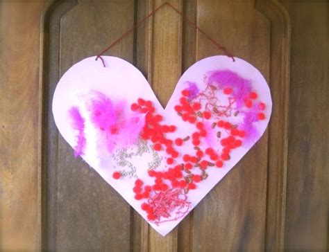 crafts for with special needs diy s day door ornament from a special needs
