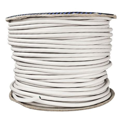 sock w223 electrical wire 250 ft white wire