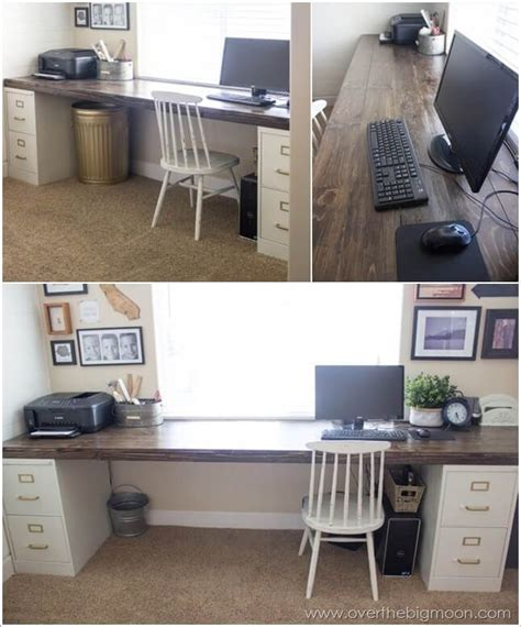 Diy Small Desk Ideas Best 25 Computer Desks Ideas On Pinterest