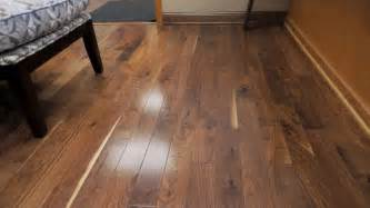 American Carpet And Flooring Prefinished American Walnut Engineered Plank