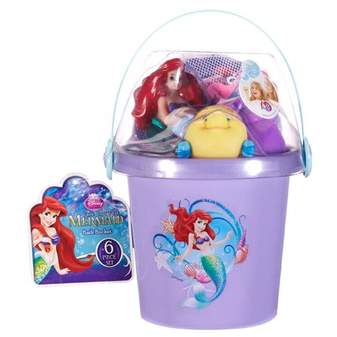 ariel bathtub toy disney the little mermaid ariel s below the sea bath