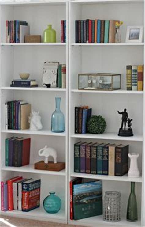 1000 images about bookcase staging on