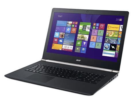 Laptop Acer Aspire V17 Nitro acer aspire v17 nitro vn7 791g notebook review