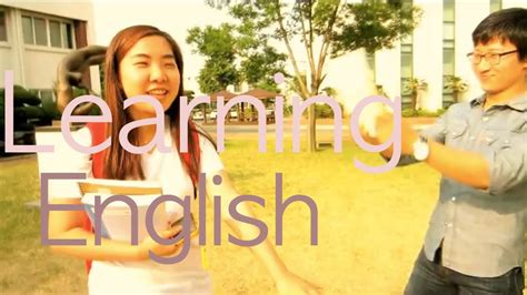 online tutorial for korean students learning english ask a korean uni student episode 6