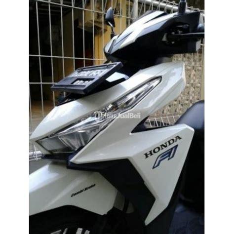 Diskon Plat No Exlcusive Model Honda Terlaris all new honda vario 150 exclusive warna putih tahun 2016 bekasi jawa barat dijual tribun