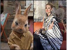 "cinema.com.kh: Meet the voices of ""Peter Rabbit"" Lucas The Hedgehog"