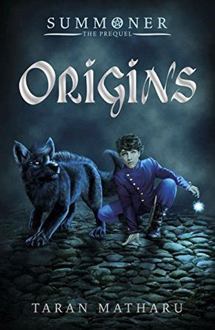Book Of Origins origins summoner 0 5 by taran matharu reviews