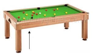 what is the height of a pool table how to the right furniture for a pool dining table
