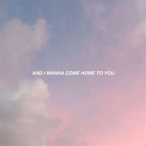 aesthetic lyrics wallpaper talk me down troye sivan songs pinterest songs