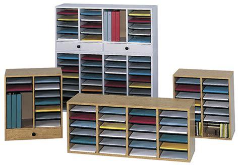 30 Innovative Vertical Office Storage   yvotube.com