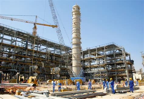 The Middle East's top 25 oil & gas EPC contractors ConstructionWeekOnline.com