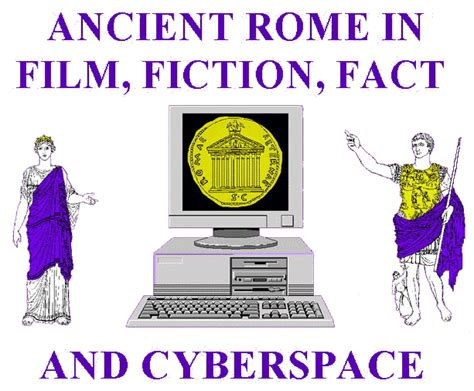 enigma film fact or fiction ancient rome in film fiction fact syllabus