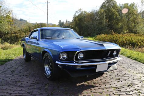 1969 ford mustang 302 1969 ford mustang 302 fastback 188833
