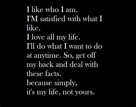 what is not yours my life not yours quotes quotesgram