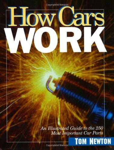 books about cars and how they work 2008 lexus is f transmission control how cars work toolfanatic com