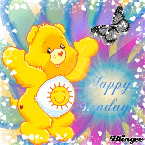 Happy Sunday Animated Picture Codes and Downloads