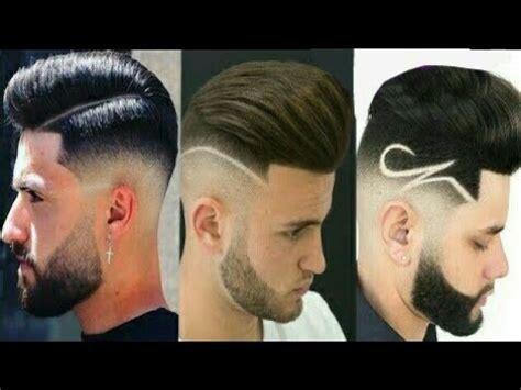 los mejores cortes de pelo para hombre 2 parte los mejores cortes y peinados de cabello para