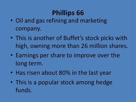 Warren Buffett Long Term Stock Picks 2013 Warren Buffets Stock Picks
