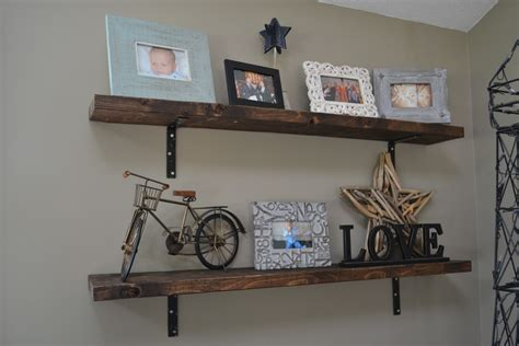 binkies burlap shelves