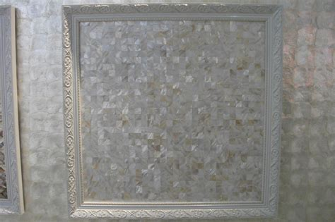 mother  pearl tile
