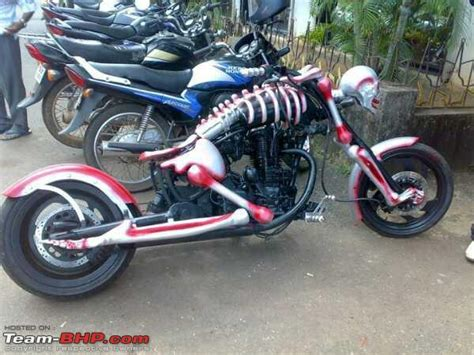 Modified Indian Bicycle modified indian bikes post your pics here and only here