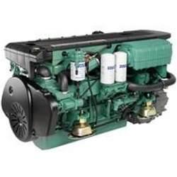 Volvo D6 Marine Engine Volvo Penta D6 435 Marine Diesel Engine 435hp