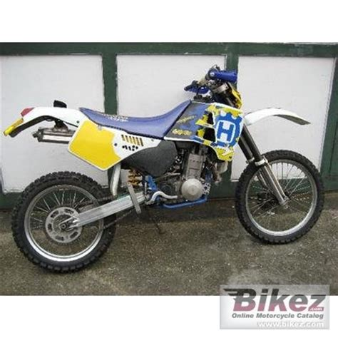 Husqvarn Te 150cc 1990 husqvarna 350 te specifications and pictures