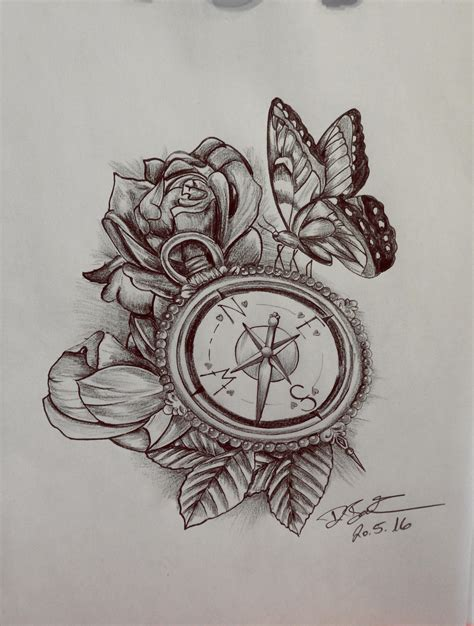 pencil tattoo designs design custom drawing pencil vorlage