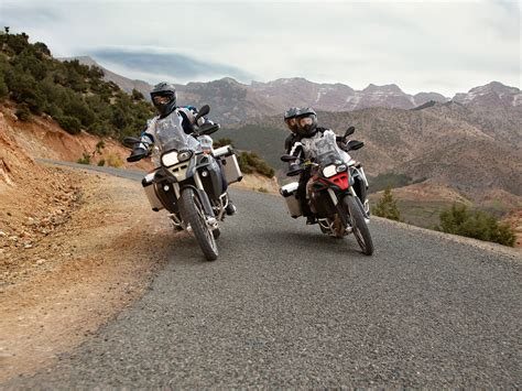 bmw f800gt top speed 2015 2017 bmw f 800 gs f 800 gs adventure review top