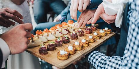 Bursaria   best Melbourne wedding caterers   Bursaria