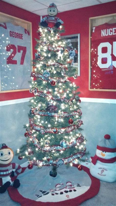 buckeye christmas tree photo by rocky rhodes19 on