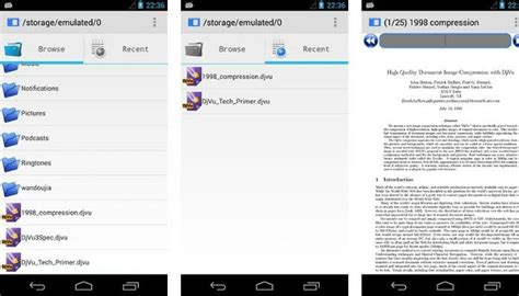 pdf android i migliori lettori pdf per android androidmanager it