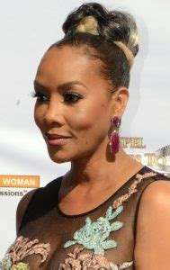 Vivica Fox Hairstyles by Vivica A Fox Hairstyles And Fashion Trends