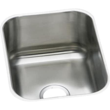 Dayton Bar Sink by Elkay Dxuh1318 Stainless Steel Dayton 16 Quot Single Basin