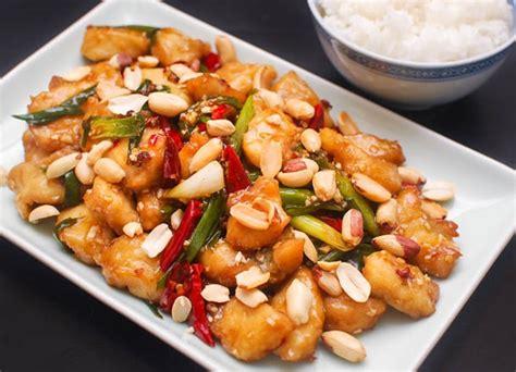 Mini Pao Ayam resep kung pao chicken istimewa resep hari ini