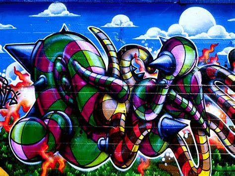 graffiti sfondi  te